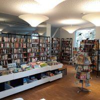 Bücherei St.Jakob Gemeindebücherei gesamt