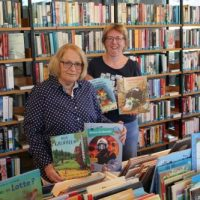 Bücherei St.Jakob Gemeindebücherei Kinderbücher