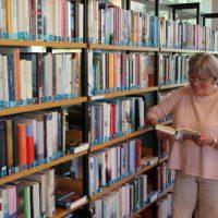 Bücherei St.Jakob Gemeindebücherei Romane