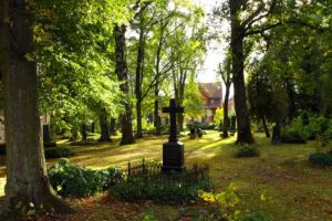 Friedhof Salvator